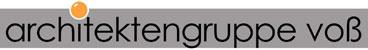 Architektengruppe Voss logo